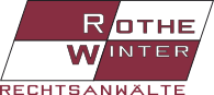 Rothe Winter Rechtsanw�lte